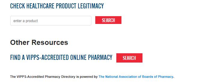 Pharmacy Checker Alternative Websites