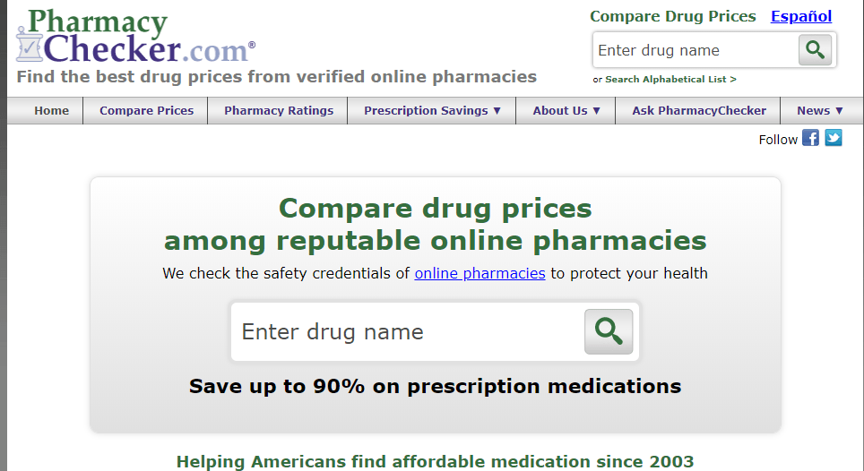 Is Pharmacy Checker Legitimate