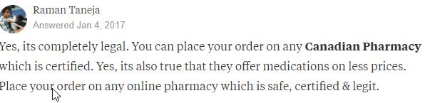 Ordering Meds Online Legally