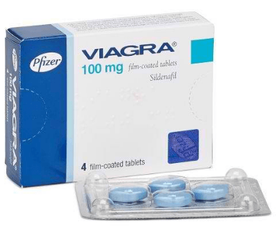 Viagra 100 mg