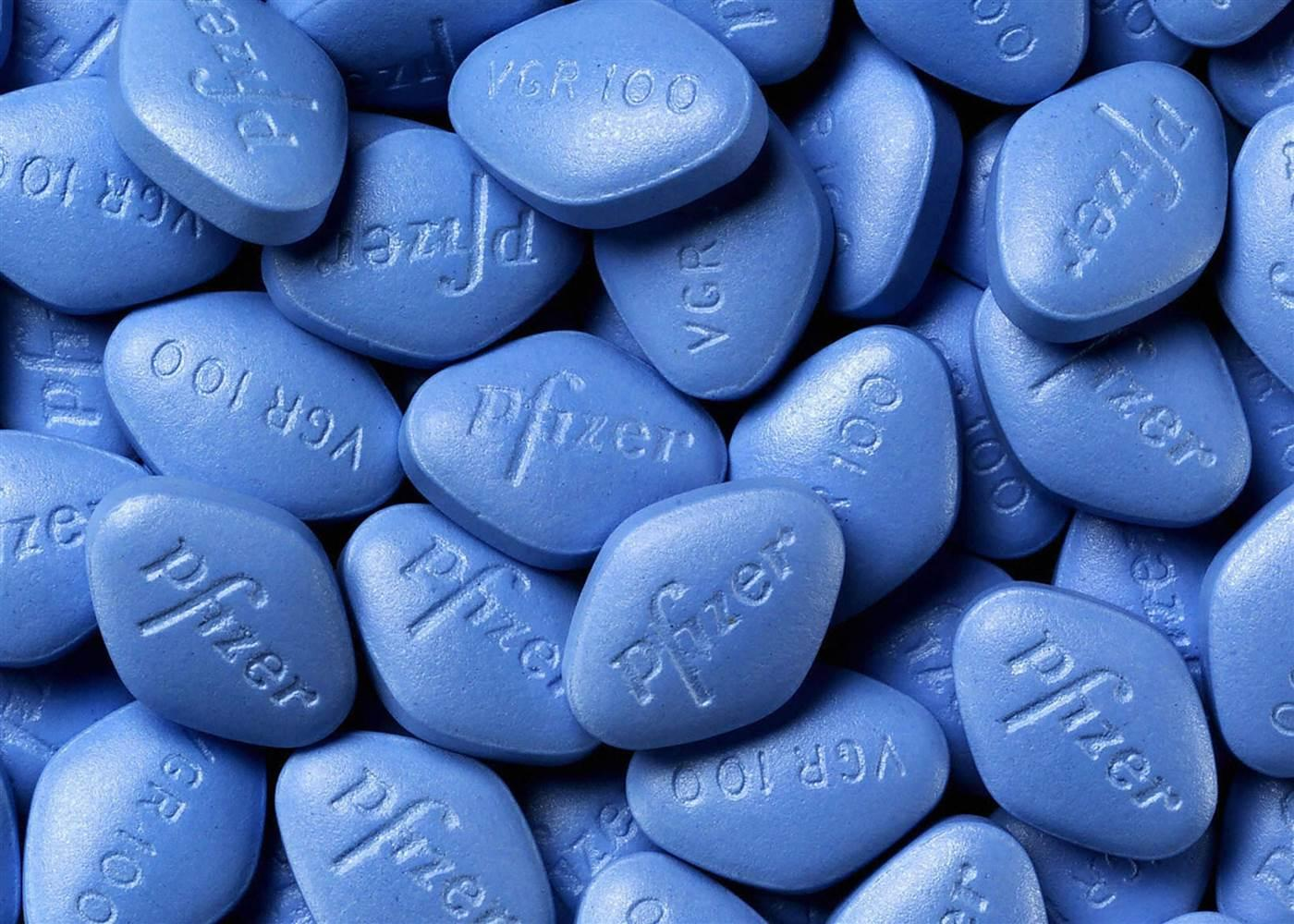 Viagra from Pfizer Pills