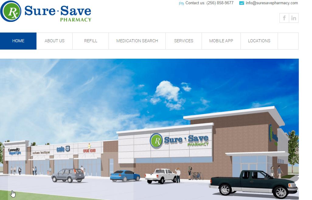 Sure Save Pharmacy