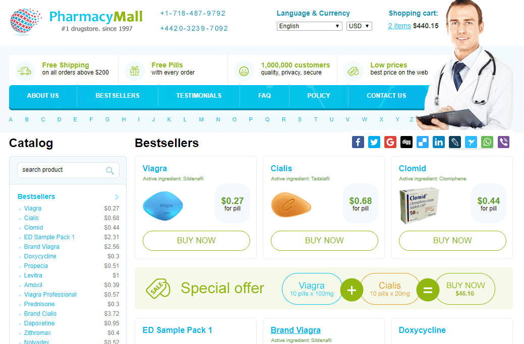 Best Canadian Online Pharmacy Reviews – Customers are in for a Treat